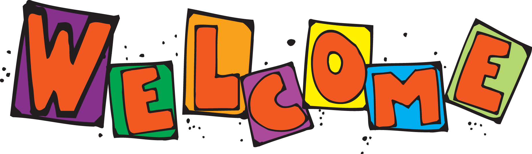 Welcome art letters blog property management condo board rental apartment