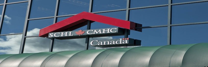 CMHC canada Mortgage and Housing Corporation