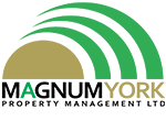 Magnum York Property Management Ltd Alberta Logo