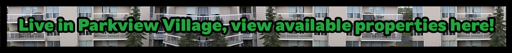 parkview village apartments SE southeast calgary midnapore