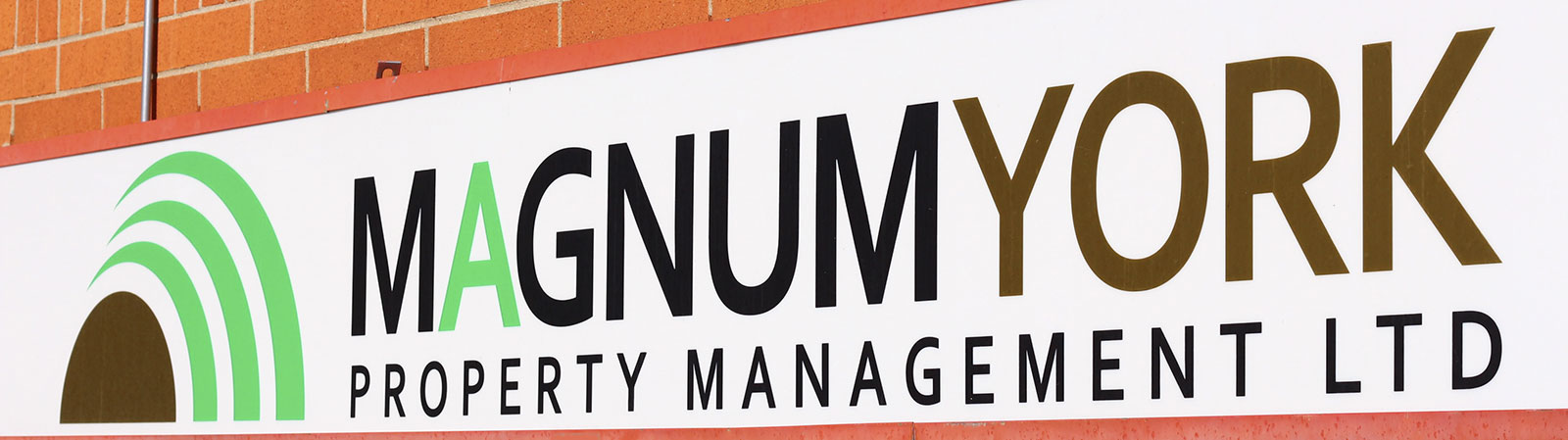 inside look magnum york property managers logo brick building blog post