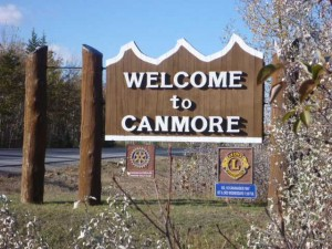 canmore alberta magnum york office