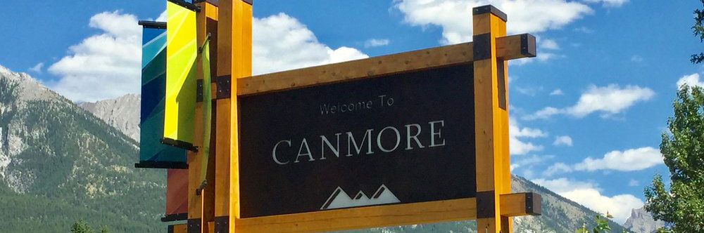 Canmore & Banff Contact