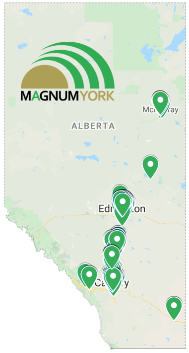 Magnum York manages over 750 properties across Alberta