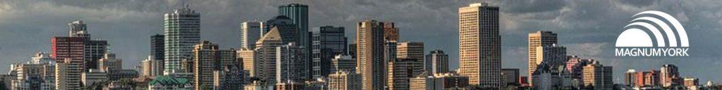 Magnum York edmonton header city downtown