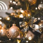 Tis The Season Christmas Decoration Blog