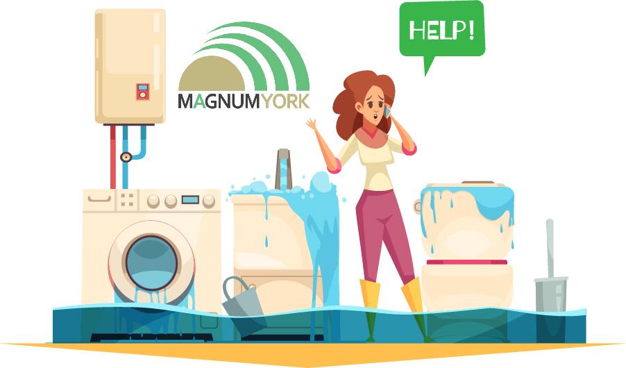 Failure to Maintain Appliances - SVR Blog Post Feature Image