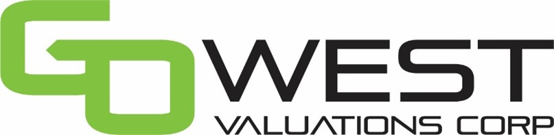Go West Valuations Corp Logo