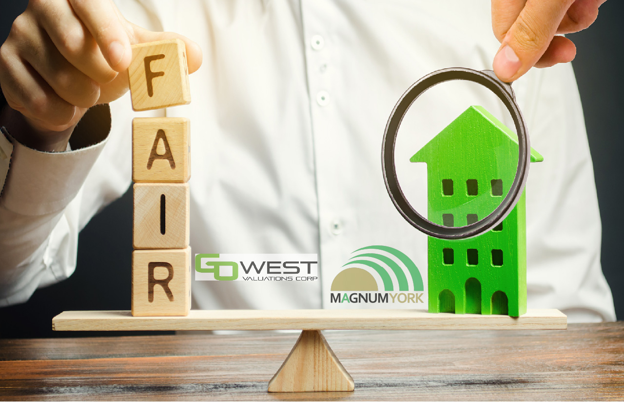 Guest Blog Post Go West Valuations - Feature Image with logos
